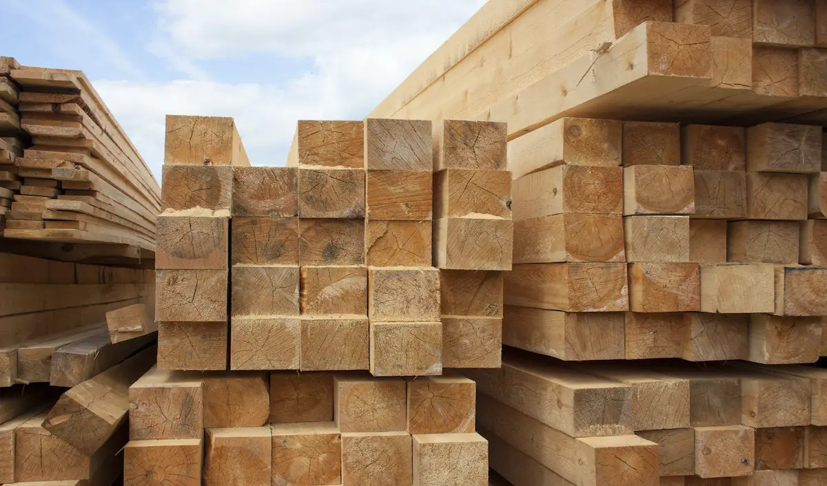 New Homes Cost $24,000 More Due to Lumber Prices